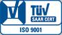 Sperrer Industrieverpackungen GmbH ISO9001